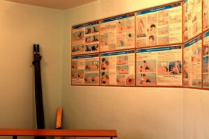 Фотографии учебных классов